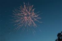 """Фейерверк в честь """"Арсенала"""" в Центральном парке. 16 мая 2014, Фото: 37"""