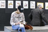 О комиксах, недетских книгах и переходном возрасте: в Туле стартовал фестиваль «Литератула», Фото: 46