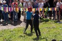 В Тульской области прошел фестиваль крапивы, Фото: 136