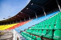 Как Центральный стадион готов к возвращению большого футбола, Фото: 13