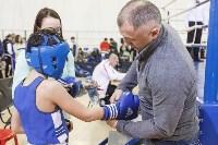 Чемпионат и первенство Тульской области по боксу, Фото: 44