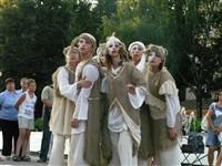 Выступления театра «Эрмитаж» в Туле, Фото: 35
