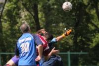 II Международный футбольный турнир среди журналистов, Фото: 128