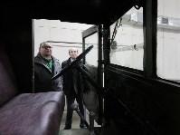 """Восстановление """"Катюши"""" в Новомосковске., Фото: 30"""