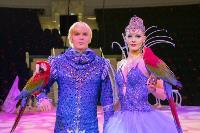 Репетиция Шоу фонтанов, Фото: 14