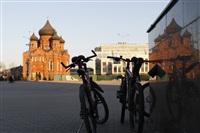 Велосветлячки в Туле. 29 марта 2014, Фото: 39