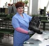 Алексей Дюмин пообщался с сотрудниками ЗАО «Донская обувь», Фото: 8