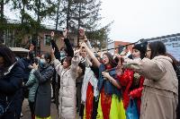 Фестиваль «Национальный квартал» в Туле: стирая границы и различия, Фото: 244