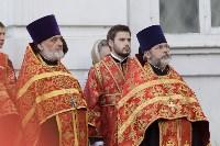 В Тульскую область прибыл ковчег с мощами новомучеников и исповедников Российских, Фото: 54