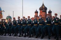 Репетиция военного парада 2020, Фото: 107
