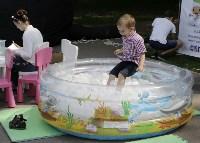В Центральном парке Тулы прошел фестиваль близнецов, Фото: 4