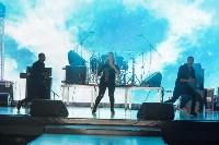 Си Си Кетч на фестивале в Туле, Фото: 23