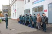 Всероссийская тренировка по ГО в Туле, Фото: 26