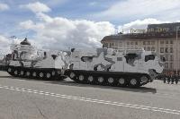 Репетиция парада Победы в Туле, Фото: 190