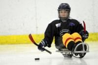 Алексинские следж-хоккеисты в Америке, Фото: 8