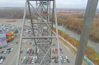 В Туле открылось самое высокое колесо обозрения в городе, Фото: 66