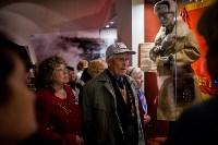 Экскурсия в прошлое: военно-исторический тур для ветеранов, Фото: 140