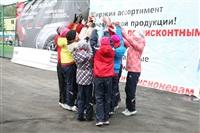 Большой фоторепортаж с кубка «Слободы» по мини-футболу , Фото: 33