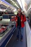 Поезд-музей в Туле, Фото: 2