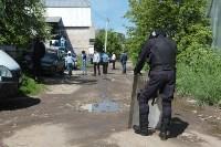 На Косой Горе ликвидируют незаконные врезки в газопровод, Фото: 32