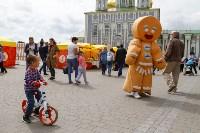 День пряника в Туле: Большой фоторепортаж, Фото: 20