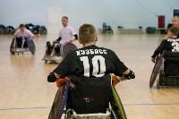 Чемпионат по регби на колясках в Алексине, Фото: 18