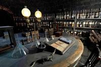 Музей Гарри Поттера в Лондоне, Фото: 6