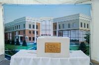 Строительство школы на Зеленстрое, Фото: 2