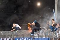 Арсенал - Зенит 0:5. 11 сентября 2016, Фото: 17