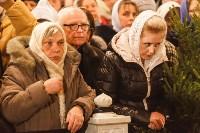 Рождественское богослужение в Успенском соборе Тулы, Фото: 4