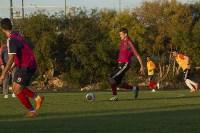 «Арсенал» Сергея Павлова на Кипре, Фото: 4