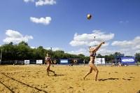 VI международного турнир по пляжному волейболу TULA OPEN, Фото: 107