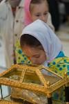 12 июля. Праздничное богослужение в храме Святых Петра и Павла, Фото: 54