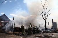 Пожар в Плеханово 9.06.2015, Фото: 13