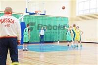 Соревнования за первенство Тульской области по баскетболу среди юношей и девушек. 1 октября, Фото: 11
