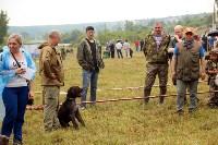 Выставка охотничьих собак под Тулой, Фото: 54