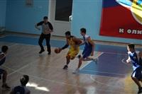 Баскетбол, 12-13 октября 2013, Фото: 4