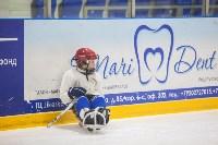 """Детская следж-хоккейная команда """"Тропик"""", Фото: 60"""