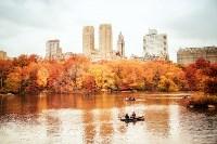 Куда поехать этой осенью?, Фото: 6