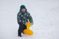 Зимние забавы, Фото: 28