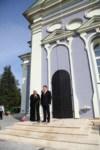Освящение колокольни в Тульском кремле, Фото: 7