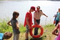МЧС проводит обучение для детей, Фото: 12