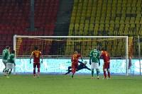 Арсенал - Томь: 1:2. 25 ноября 2015 года, Фото: 47