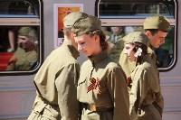 День Победы в Новомосковске, Фото: 33