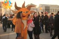 Празднование годовщины воссоединения Крыма с Россией в Туле, Фото: 34