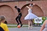 «Футбол-пати» в Туле, Фото: 107