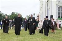 Освящение колокольни, Фото: 13