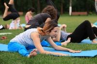 День йоги в парке 21 июня, Фото: 109