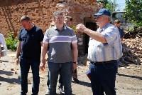 До конца 2018 года в историческом центре Тулы расселят 8 домов, Фото: 22