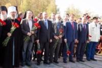 Владимир Груздев на праздновании 700-летия Сергия Радонежского, Фото: 12